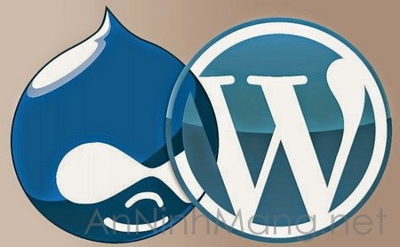 Hacking-drupal-wordpress
