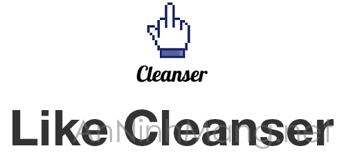 Like Cleanser Logo